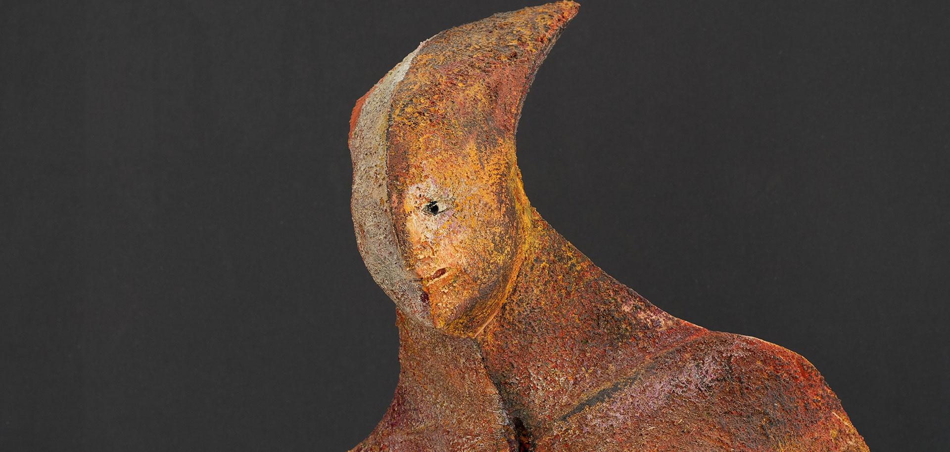 Wilhelm Senoner - Artista, scultore e pittore a Ortisei in Val Gardena - Alto Adige - Italia