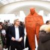 54° Biennale Venezia, prof. Vittorio Sgarbi